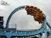 Drayton Manor Theme Park - Shockwave