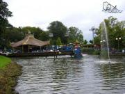 Alton Towers - The Flume