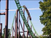 Goliath - Walibi World