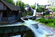 Crazy River - Walibi World