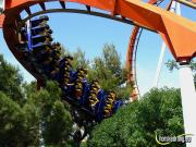 Dragon Khan - PortAventura