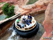 Grand Canyon Rapids - PortAventura