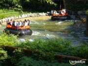 Europa Park - Fjord Rafting