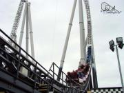 Thorpe Park - Stealth