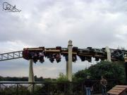 Thorpe Park - Colossus
