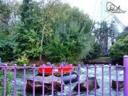 Thorpe Park - Rumba Rapids