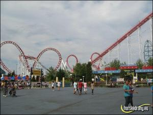 Six Flags Great Adventure 2010 (napsal Mmmatesss)